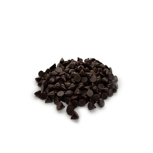 Brisures de chocolat pur bio 70%