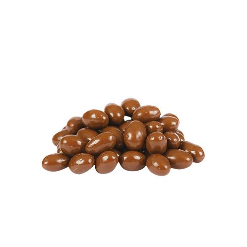 Amandes au chocolat bio