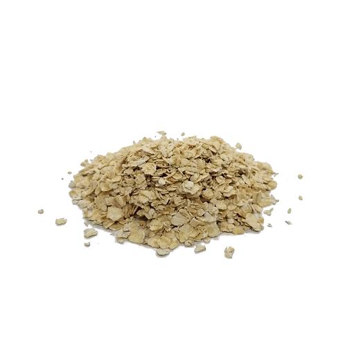 Flocons d'avoine réguliers bio sans gluten