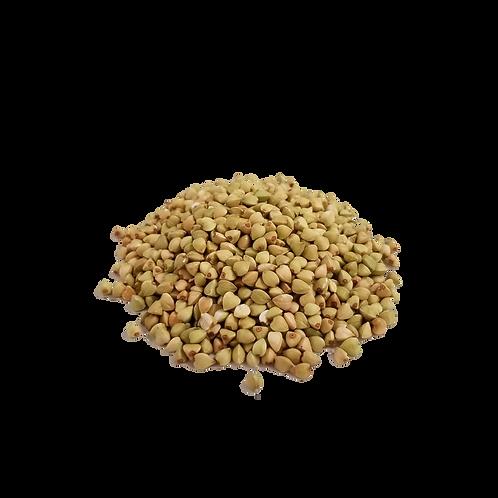 Sarrasin blanc bio