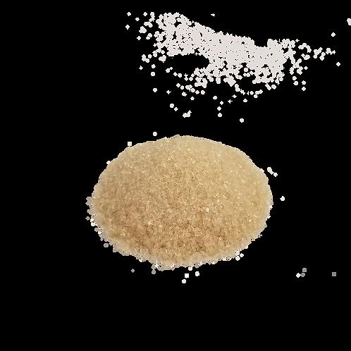 Sucre de canne dorée bio équitable