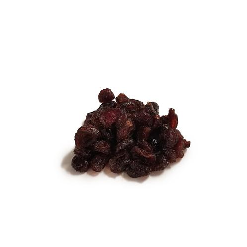 Canneberges sucrées au jus de pomme bio