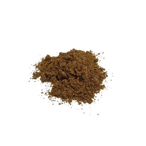 Épices garam masala bio