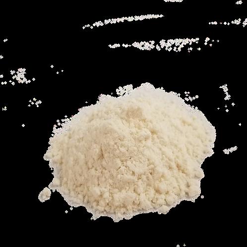 Farine de blé intégral bio