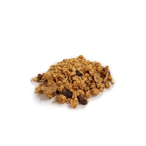 Granola croquant à la noix de coco bio