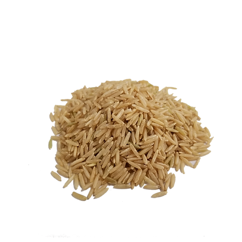 Riz basmati brun bio