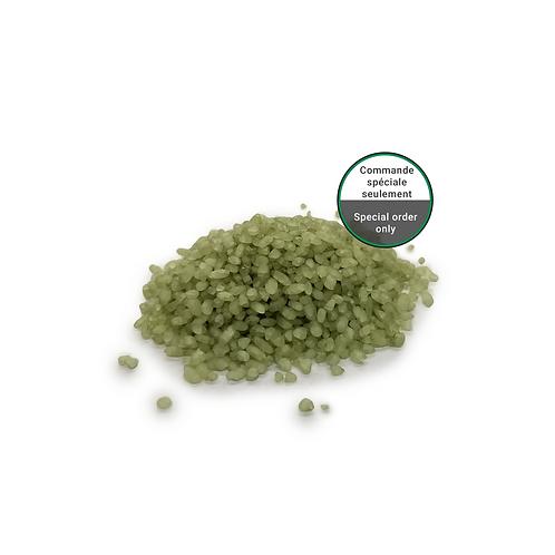 Riz vert de jade bio