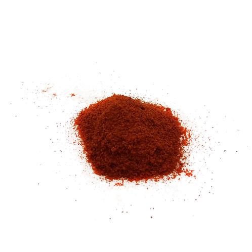 Piment de cayenne en poudre bio