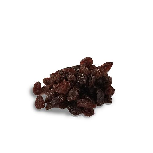 Raisins flame secs bio