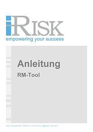 Risikomanagement Tool