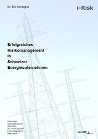 Risikomanagement in Schweizer Energieunternehmen
