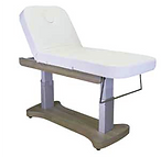 table de massage soins
