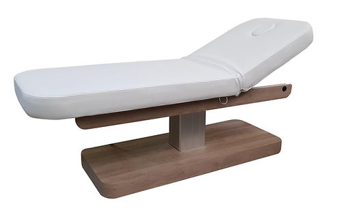 table de massage jade