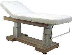 table de massage haut de gamme