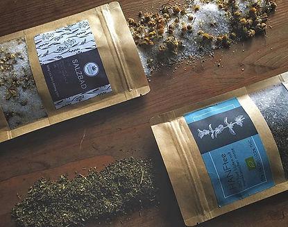 High Quality Organic CBD Tea