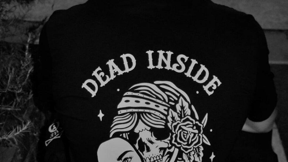 Dead Inside Tee
