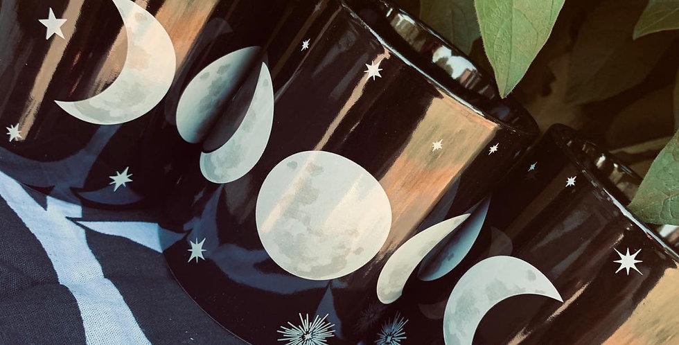 Triple Moon Mug