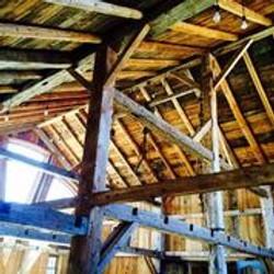 The Barn School