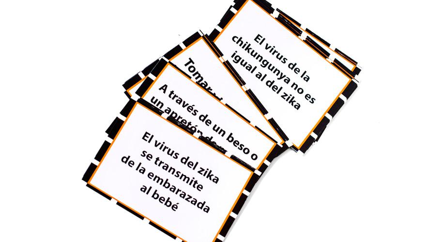 JUEGOS DE TARJETAS