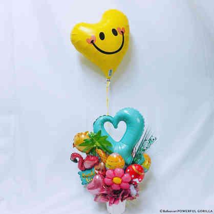 Balloon&Arrange