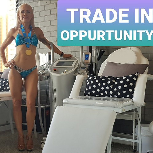 TRADE IN OPPORTUNITY