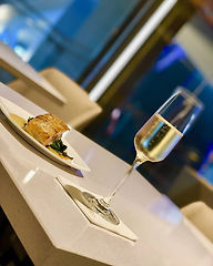 lemon Vinaigrette _#chefnmotion #chefna