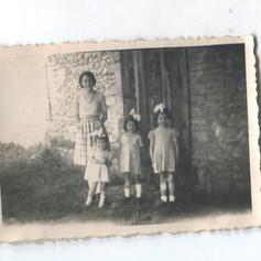 joyeux anniversaire 1944