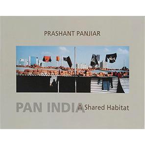 Pan India, A Shared Habitat by Prashant Panijar (signed)