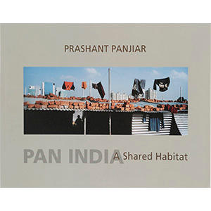 Pan India, A Shared Habitat by Prashant Panijar (signed)