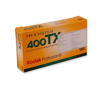 TRI X 400 PROF