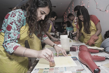photography workshops in gurgaon