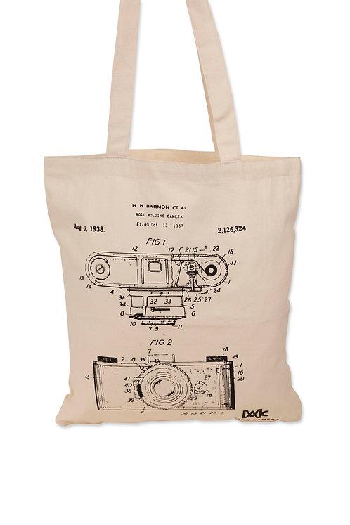 Fabric Bags- Camera Patent