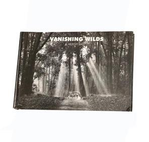 Vanishing Wilds by Akash Das
