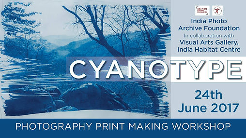 Cyanotype: Photography Print-Making Workshop