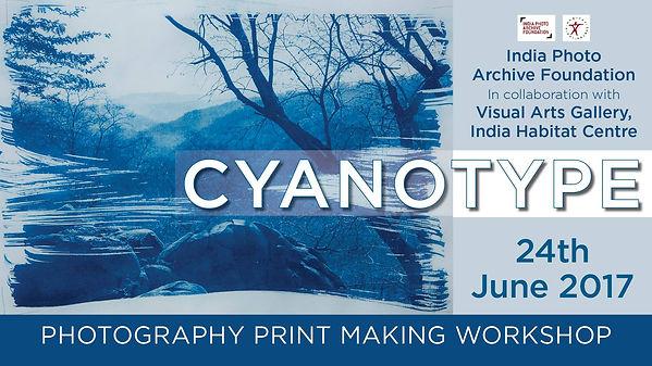 Cyanotype: Photography Print-Making Workshop