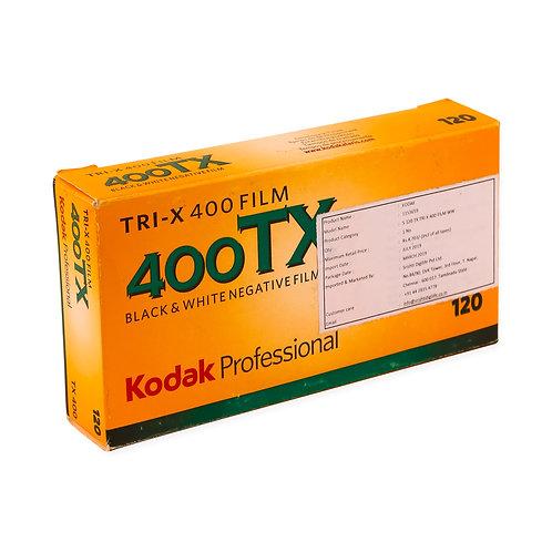 TRI-X 400