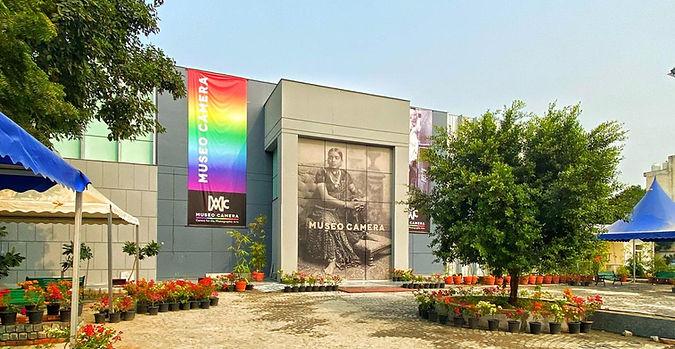 Museo camera in gurgaon