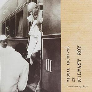 Visual Archives of Kulwant Roy (Curated by Aditya Arya-NGMA Catalogue)