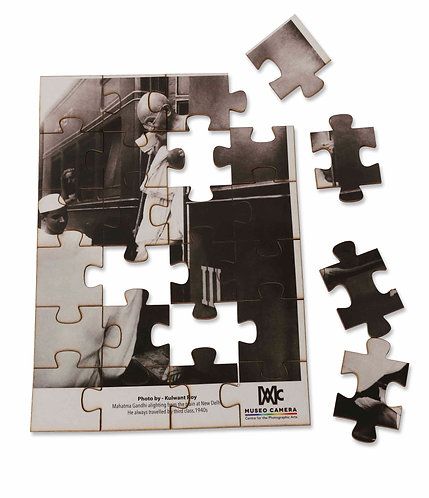 Jigsaw Puzzle (24 pieces)