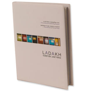 Ladakh by Sudeep Sen and Janet Pierce