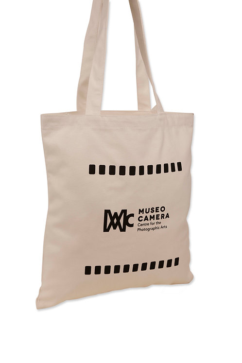 Canvas Tote (Museo Bag)