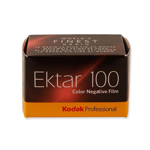 EKTAR 100