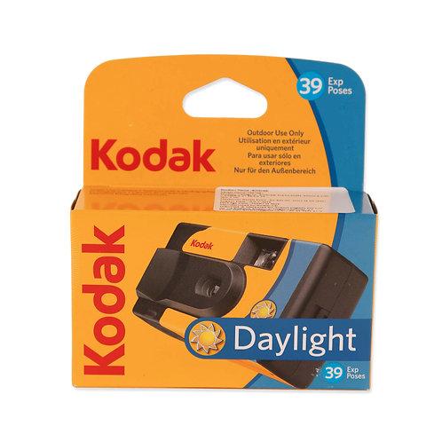 Daylight — Single Use Camera