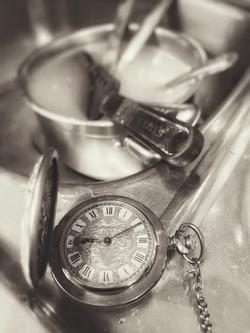 The Timelessness Series - Aditya Arya
