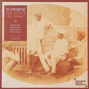 Re-Imagining The People Of India