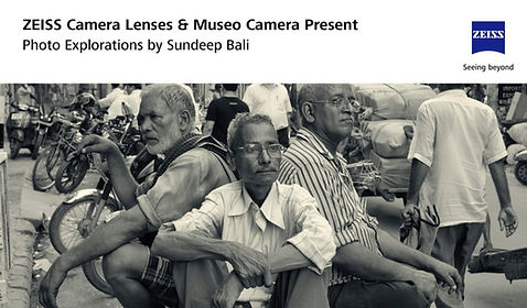 Photo Exploration by Sundeep Bali Photographer