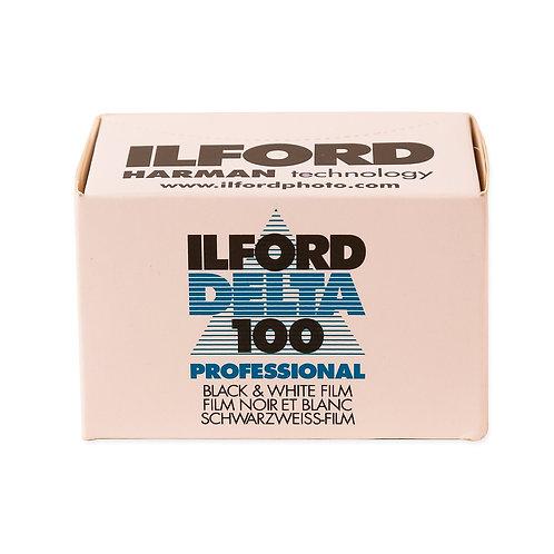 Delta 100 Professional