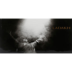 LADAKH BY PRABIR PURKAYASTHA (LIMITED EDITION)