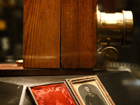 Historical Photographic Printing Processes