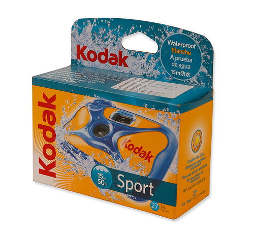 Kodak Watersport
